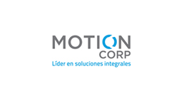 MOTION CORP